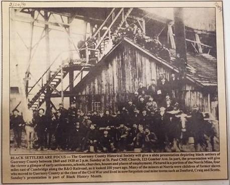 Norris Newspaper